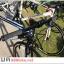 """จักรยานทัวร์ริ่ง Hybrid """"BMBIKE"""" รุ่น BR14 เฟรมอลู 24 สปีด ใหม่ล่าสุด 2016 thumbnail 16"""