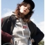 เสื้อฮู้ด (Hoodie) My Youth ในซีรี่ย์ Weightlifting Fairy Kim Bok-Joo thumbnail 8