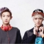 หมวกแฟชั่น EXO SEHUN CHANYEOL 2014 I'm on one thumbnail 1