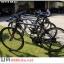 """จักรยานทัวร์ริ่ง Hybrid """"BMBIKE"""" รุ่น BR14 เฟรมอลู 24 สปีด ใหม่ล่าสุด 2016 thumbnail 23"""