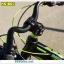 """จักรยานล้อโต TRINX FAT-BIKE """"M516DC"""" 26"""" 27สปีด ดิสน้ำมัน เฟรมอลู ดุมNovatec Bearing 2016 thumbnail 6"""
