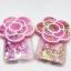 เคสตู้กากเพชรดอกไม้ใหญ่ ไอโฟน 6/6s 4.7 นิ้ว thumbnail 10