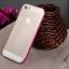 เคสฝาหลังใสเลื่อนไสล์ขอบอลูมิเนียม Iphone 5/5s thumbnail 19