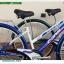 """จักรยานแม่บ้าน City bike """" Winn"""" รุ่น Discovery พร้อมตะกร้าหน้าแสตนเลส ยาง 27x13/8 thumbnail 30"""