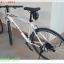 """จักรยานทัวร์ริ่ง Hybrid """"BMBIKE"""" รุ่น BR14 เฟรมอลู 24 สปีด ใหม่ล่าสุด 2016 thumbnail 32"""