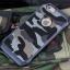เคสลายทหาร ไอโฟน 6 plus 5.5 นิ้ว thumbnail 3