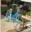 จักรยานแม่บ้านล้อ 26 นิ้ว OSAKA พร้อมตะกร้าญี่ปุ่นและเบาะท้ายรองนั่ง thumbnail 12