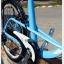 """จักรยานซิตี้ไบค์ FINN """" SMART USA"""" ล้อ 26 นิ้ว 7 สปีด ชิมาโน่เฟรมเหล็ก พร้อมตะกร้า thumbnail 7"""
