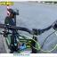 """จักรยานล้อโต TRINX FAT-BIKE """"M516DC"""" 26"""" 27สปีด ดิสน้ำมัน เฟรมอลู ดุมNovatec Bearing 2016 thumbnail 13"""