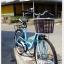 """จักรยานซิตี้ไบค์ FINN """" SMART USA"""" ล้อ 26 นิ้ว 7 สปีด ชิมาโน่เฟรมเหล็ก พร้อมตะกร้า thumbnail 4"""
