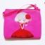 กระเป๋าใส่เศษสตางค์ลายเด็กผู้หญิง thumbnail 16