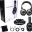 Audio Technica ATH M50x หูฟัง Professional Studio Monitor แบรนดังจากญี่ปุ่น จุณภาพเสียงจัดเต็มสมบูรณ์แบบ thumbnail 4