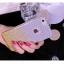 เคสหูมิ๊กกี้เม้าส์กากเพชร 2 ชั้น ไอโฟน 4/4s(ใช้ภาพไอโฟน 6 แทน) thumbnail 2