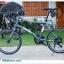 """จักรยานมินิ AKUUMA ล้อ 20"""" 14สปีด Shimano เฟรมอลู thumbnail 1"""