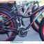 """จักรยานล้อโต TRINX FAT-BIKE """"M516DC"""" 26"""" 27สปีด ดิสน้ำมัน เฟรมอลู ดุมNovatec Bearing 2016 thumbnail 20"""