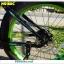 """จักรยานล้อโต TRINX FAT-BIKE """"M516DC"""" 26"""" 27สปีด ดิสน้ำมัน เฟรมอลู ดุมNovatec Bearing 2016 thumbnail 5"""