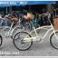 จักรยาน มินิครุยเซอร์ WCI BEACH BIKE วินเทจ 7 สปีด thumbnail 7