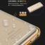 เคสฝาหลังใสเลื่อนไสล์ขอบอลูมิเนียม Iphone 5/5s thumbnail 3