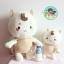 ตุ๊กตาจากซีรี่ย์เกาหลี Goblin (คุณบัควีท) แฟนเมด thumbnail 19