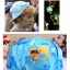 หมวกแฟชั่น EXO LUHAN Girlhood (สีฟ้า) thumbnail 2