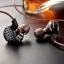 Kz Zst หูฟัง Hybrid 2drivers 1Dynamic 1BA ราคาประหยัดถอดสายได้รูปทรงหรู thumbnail 3