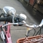 """จักรยานซิตี้ไบค์ FINN """" SMART USA"""" ล้อ 26 นิ้ว 7 สปีด ชิมาโน่เฟรมเหล็ก พร้อมตะกร้า thumbnail 24"""
