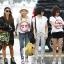 เสื้อแฟชั่น 2NE1 T-shirt (สีดำ) thumbnail 2