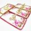 เคสลายดอกไม้ขอบโครเมียมแต่งแหวนเพชร ซัมซุง เจ 2 thumbnail 17