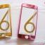 เคสประกบ 2 in 1 หน้าสีโครเมียม ไอโฟน 6/6s 4.7 นิ้ว thumbnail 1