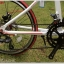 จักรยาน MINI TRINX ล้อ 20 นิ้ว เกียร์ 16 สปีด เฟรมอลูมิเนียม Z4 thumbnail 10