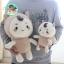 ตุ๊กตาจากซีรี่ย์เกาหลี Goblin (คุณบัควีท) แฟนเมด thumbnail 24