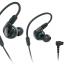 Audio Technica ATH E40 หูฟัง Inear Monitor Dual phase push-pull driver เบสแน่น สมดุล เสียงเครื่องดนตรีชัดเจน แบรนดังจากญี่ปุ่น thumbnail 3
