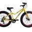 จักรยานล้อโต TRINX M516D เฟรมอลู 7 สปีด ล้อ 26x4.0 นิ้ว thumbnail 17