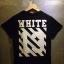 เสื้อยืดแฟชั่น EXO LUHAN WHITE 13 2014 (สีดำ) thumbnail 2
