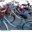 """จักรยานแม่บ้าน TRINX ล้อ 24 นิ้ว เฟรมเหล็ก """"CUTE1.0"""" thumbnail 17"""