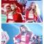 เสื้อยืดแฟชั่น SNSD OBEY 2014 (สีขาว) thumbnail 2