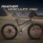 จักรยานล้อโต Panther Hercules 4.9 ,24 สปีด ดิสน้ำมัน เฟรมอลู ดุมแบร์ริ่ง 2016 thumbnail 2