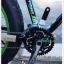 """จักรยานล้อโต TRINX FAT-BIKE """"M516DC"""" 26"""" 27สปีด ดิสน้ำมัน เฟรมอลู ดุมNovatec Bearing 2016 thumbnail 16"""