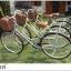 จักรยานแม่บ้าน สไตล์วินเทจ Winn DESIRE วงล้อ 26 นิ้ว พร้อมตะกร้า thumbnail 9