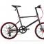 จักรยานมินิ Trinx Mini Z5 เกียร์ชิมาโน่ 8 สปีด เฟรมอลู 2016 thumbnail 1