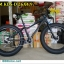 จักรยานล้อโต TOTEM 10 สปีด ดิสน้ำมัน ดุมแบร์ริ่ง ล้อ 26x4.9 ปี 2016 thumbnail 5