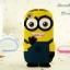 เคสซิลิโคน 3D มินเนี่ยน ไอโฟน 4/4s thumbnail 7