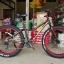 จักรยานล้อโต TRINX M516D เฟรมอลู 7 สปีด ล้อ 26x4.0 นิ้ว thumbnail 3