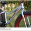 จักรยานล้อโต TRINX M516D เฟรมอลู 7 สปีด ล้อ 26x4.0 นิ้ว thumbnail 8