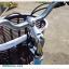"""จักรยานซิตี้ไบค์ FINN """" SMART USA"""" ล้อ 26 นิ้ว 7 สปีด ชิมาโน่เฟรมเหล็ก พร้อมตะกร้า thumbnail 10"""