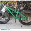จักรยานล้อโต TOTEM 10 สปีด ดิสน้ำมัน ดุมแบร์ริ่ง ล้อ 26x4.9 ปี 2016 thumbnail 10