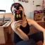 เคสซิลิโคนการ์ตูนปีนฝาหลังไอโฟน 4/4s thumbnail 14