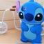 เคสซิลิโคนสติทซ์ 3D เต็มตัว ไอโฟน 4/4s thumbnail 1