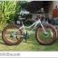 จักรยานล้อโต TRINX M516D เฟรมอลู 7 สปีด ล้อ 26x4.0 นิ้ว thumbnail 5