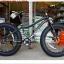 จักรยานล้อโต Panther Hercules 4.9 ,24 สปีด ดิสน้ำมัน เฟรมอลู ดุมแบร์ริ่ง 2016 thumbnail 13